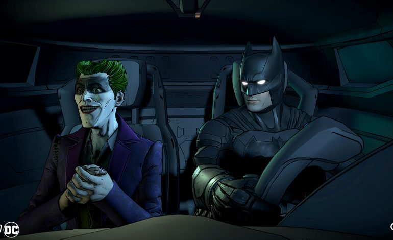 Telltale Drops Two Separate Trailers for The Finale Episode of Batman: The Enemy Within