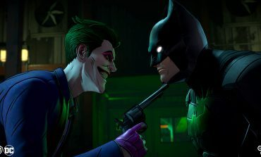 The Full Season Trailer for Batman: The Enemy Within Recaps the Birth of Joker