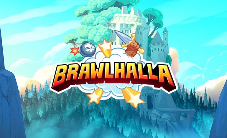 Brawlhalla Studio Blue Mammoth Games Acquired By Ubisoft