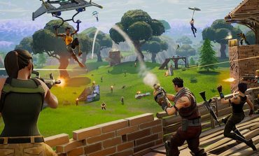 Fortnite Becomes Most Watched Game On Twitch