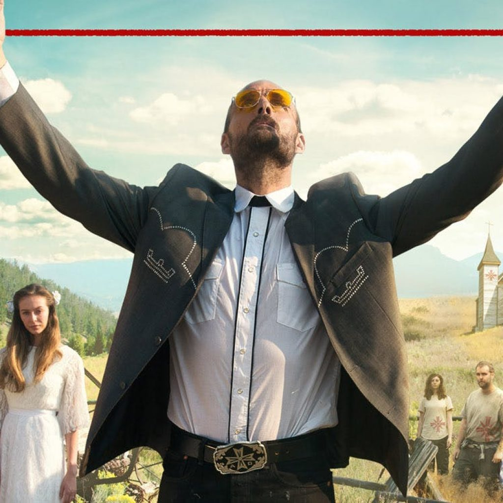 Far Cry 5 Live Action Short Film Drops First Trailer Mxdwn Games