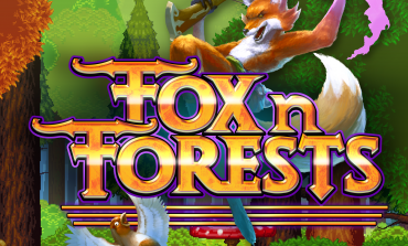 FOX n FORESTS Springs into Action This Year