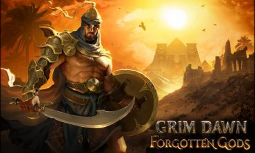 New Grim Dawn Expansion 'Forgotten Gods' Has Been Announced