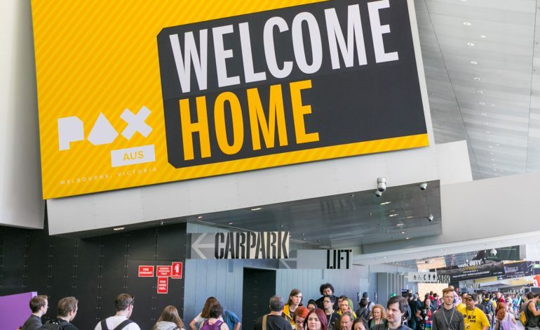 PAX Aus Will Host EB Expo at PAX Aus 2018