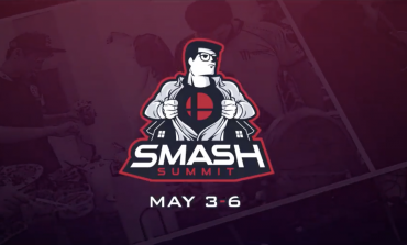 Marvel-Themed Smash Summit 6 Announced