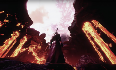 Devil May Cry's Dante Revealed for Monster Hunter: World
