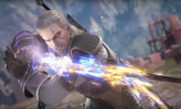 Soulcalibur VI Welcomes Geralt of Rivia