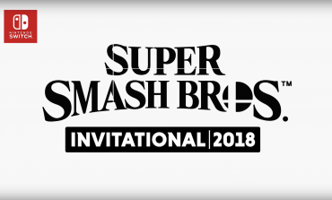 Nintendo Announces Smash Bros. Invitational and Splatoon 2 World Championship for E3 2018