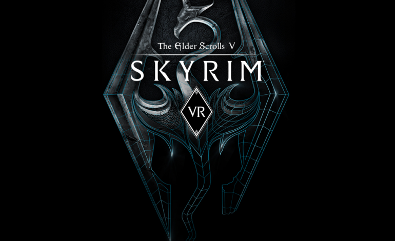 Here's when you can play Skyrim VR on PC