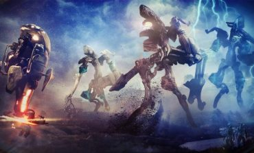Warframe's Shrine of the Eidolon Update is Coming Tomorrow