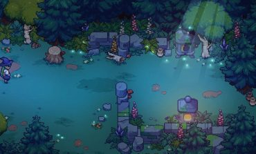 Stardew Valley Publisher Chucklefish Gives A Name To Their New Magical RPG