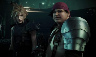 New Job Listing For Final Fantasy VII Remake Reveals Some Info About Development Progress