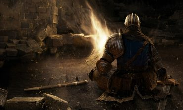 Dark Souls Death Map Reveals Data About Where Players Struggle The Most