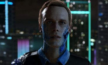 Detroit: Become Human Release Date Revealed