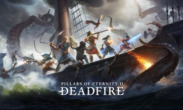 Pillars of Eternity 2: Deadfire Gets a New Features Trailer