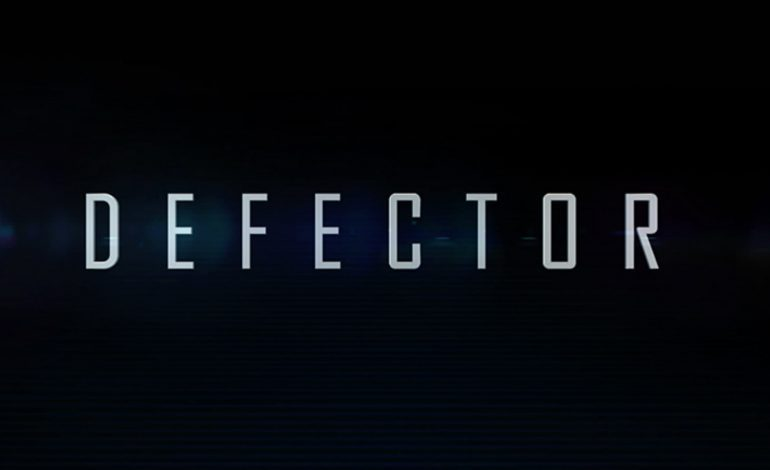 Oculus Teases New Title 'Defector' For PAX East 2018