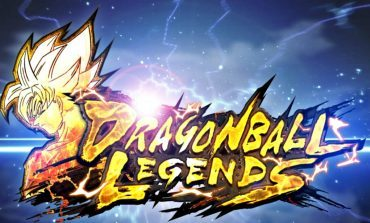 Mobile Title Dragon Ball Legends Announced At GDC