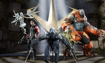 Epic Games Releases Paragon Assets For Free Online