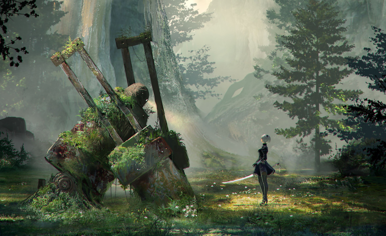 NieR: Automata Devs Reveal There is an Undiscovered Secret in Their Game