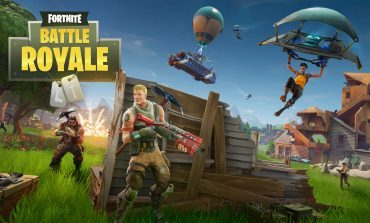 Fortnite Battle Royale Is Coming To Mobile