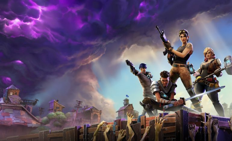 Fortnite Comet Finally Hits; Map and Gravity Altered for New Season