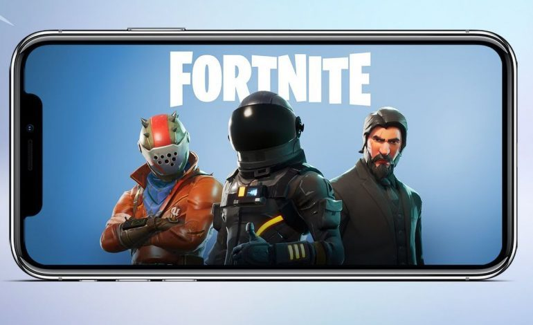Teacher Gets Epic Games To Send His Students A Message: Stop