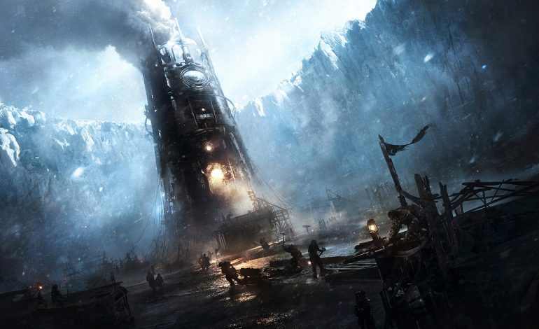 Frostpunk Is A Strategic City Builder Coming To PC