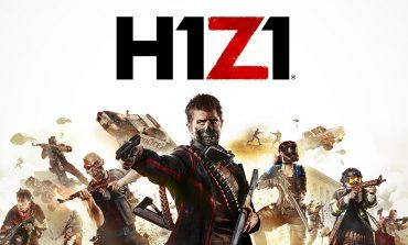 H1Z1 Goes Free-to-Play, One Week After Paid Release