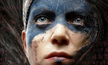 Hellblade: Senua's Sacrifice Available for Xbox One