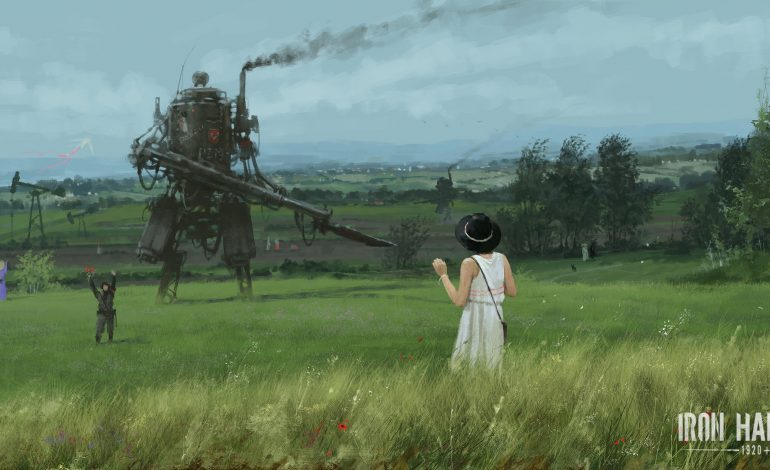 Iron Harvest Is A Unique RTS That Is Taking Kickstarter By Storm