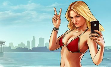 Lindsey Lohan's Lawsuit Against Rockstar Has Been Dismissed Again