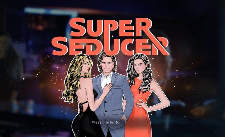 Sony Bans Release of Super Seducer on PS4