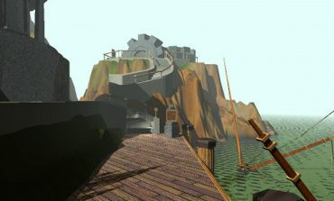 Myst Developer Cyan Teases Something for 25th Anniversary