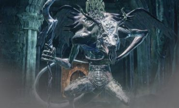 Dark Souls III Cut Content Reveals Oceiros' Baby Was Real
