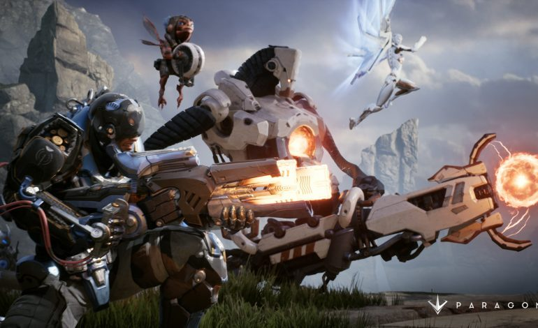 """Tim Sweeney of Epic Games is """"Not Sure What Lessons to Learn from Paragon"""""""