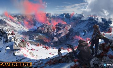 Scavengers, A Shooter Game Inspired By Halo 5's Warzone, Has Been Announced