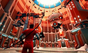 Darwin Project Is A Battle Royale With A Twist That Is Now Available On Steam