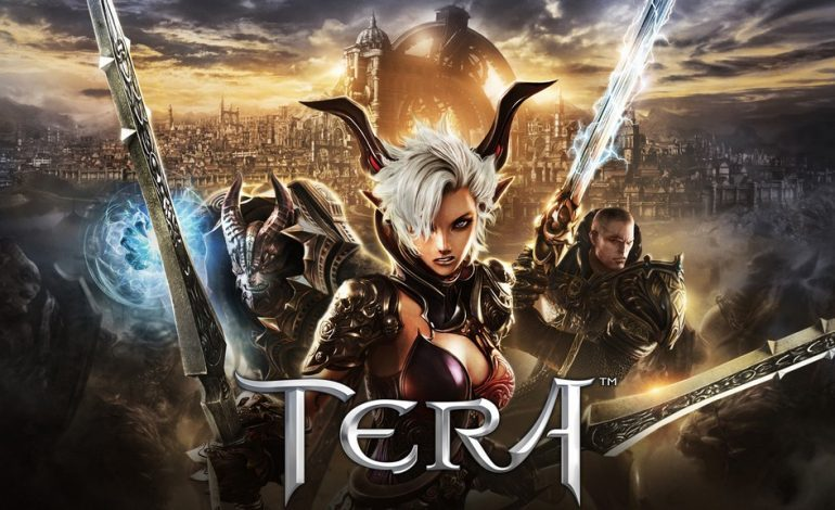 MMORPG Tera Coming To Consoles This April