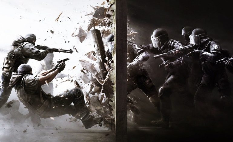 Ubisoft Will Now Ban Players for Racist or Homophobic Remarks in Rainbow Six Siege