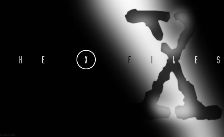 Series Creator Teases a New 'X-Files' Game in Development