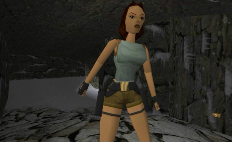 Remasters of the First Three Original Tomb Raider Games are Coming to Steam
