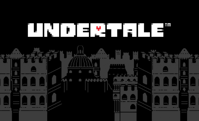 Indie Favorite Undertale Comes To The Nintendo Switch Bringing GameMaker Studio 2 With It