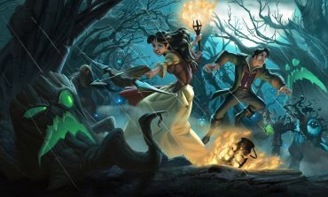 Two Final Legendary Cards Revealed for Hearthstone's Witchwood Expansion