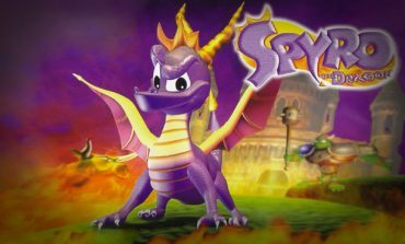 Activision is Hinting at a Spyro the Dragon Remaster