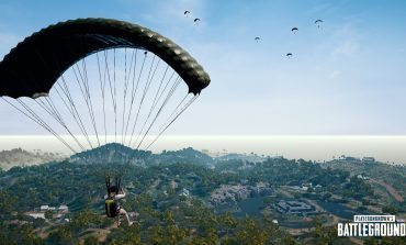 PUBG's 4x4 Map Gets Map Test Starting Today