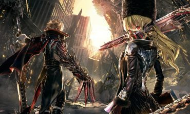 Code Vein Releases New Snippet of Gameplay