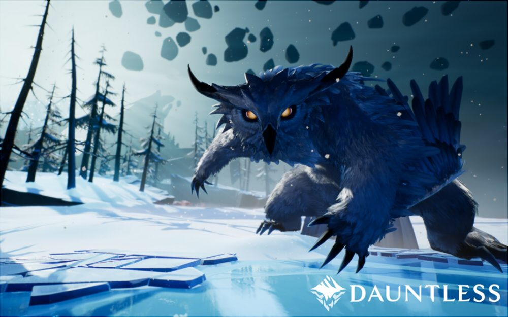 Phoenix Labs Reveals Dauntless Open Beta Date - mxdwn Games