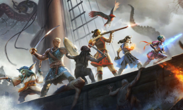 Obsidian Announces All Post-Release Content for Pillars of Eternity 2: Deadfire