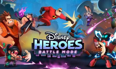 Disney Announces New Mobile RPG Game
