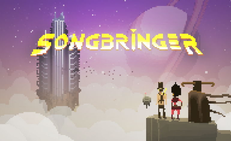 New Free DLC for Songbringer Released